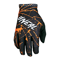 Matrix Glove ENIGMA black/orange S/8 - bike´n soul Shop