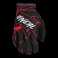 Matrix Glove ENIGMA black/red S/8 - bike´n soul Shop