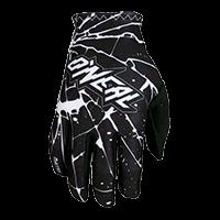 Matrix Glove ENIGMA black/white S/8 - bike´n soul Shop
