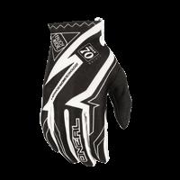 Matrix Glove RACEWEAR black/white S/8 - bike´n soul Shop