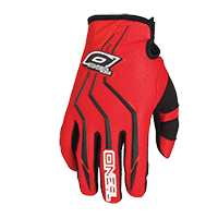 ELEMENT Glove red S/8 - bike´n soul shop saalbach hinterglemm