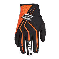 ELEMENT Glove orange XXL/11 - bike´n soul shop saalbach hinterglemm