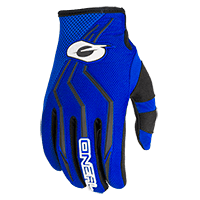 ELEMENT Glove dark blue L/9 - Pulsschlag Bike+Sport