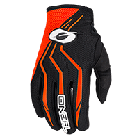 ELEMENT Glove orange L/9 - Pulsschlag Bike+Sport