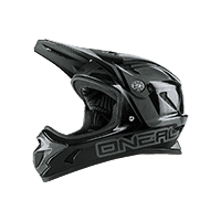Spark Fidlock DH Helmet STEEL black/gray XS (53-54 cm) - bike´n soul Shop