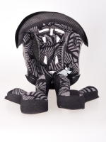 Lining & Cheek Pads Spark Fidlock DH helmet black XS - bike´n soul shop saalbach hinterglemm