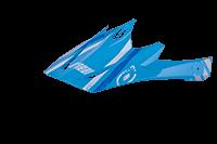 Spare Visor Spark Fidlock DH Ltd. Edition Helmet Flight blue - bike´n soul Shop