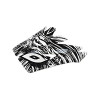 Spare Visor Backflip Helmet black/white - bike´n soul shop saalbach hinterglemm