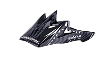 Spare Visor Backflip Fidlock DH Helmet/Youth /Bomber  black - bike´n soul Shop
