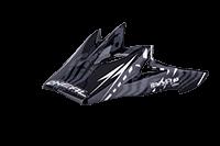 Spare Visor Backflip Fidlock DH Helmet/Youth /Bomber  black - bike´n soul shop saalbach hinterglemm