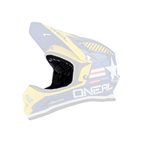 Lining&Cheek Pads Fury 2013-2015 & Backflip Evo from 2016 XS - bike´n soul shop saalbach hinterglemm
