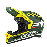 Fury RL AFTERBURNER green XS (53/54cm) - bike´n soul shop saalbach hinterglemm