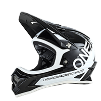 Backflip RL2 BUNGARRA black/white XS (53/54cm) - bike´n soul shop saalbach hinterglemm