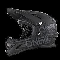 Backflip Fidlock DH Helmet RL2 SOLID black XS (53-54 cm) - bike´n soul Shop