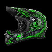 Spare Visor Backflip RL2 VENTURE green - bike´n soul Shop