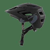 DEFENDER 2.0 Helmet SOLID black L/58-XL/61 - Pulsschlag Bike+Sport