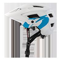 DEFENDER 2.0 Helmet SOLID white L/58-XL/61 - Pulsschlag Bike+Sport