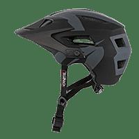 DEFENDER 2.0 Helmet SLIVER black/gray L/58-XL/61 - Pulsschlag Bike+Sport