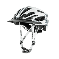 Q RL Helmet white XS/S/M (53-58cm) - bike´n soul shop saalbach hinterglemm