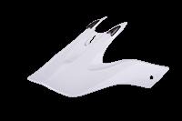 Spare Visor 908 Helmet solid white - bike´n soul shop saalbach hinterglemm