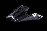 Spare Visor ROCKHARD MX Helmet MOTÖRHEAD black - bike´n soul shop saalbach hinterglemm