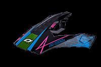 Spare Visor 810 Jinx Helmet neon - bike´n soul shop saalbach hinterglemm