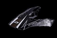 Spare Visor 810 Jinx Helmet gold - bike´n soul shop saalbach hinterglemm
