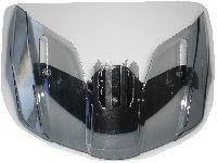 Visor Extension 810/811 Helmet gray - bike´n soul shop saalbach hinterglemm