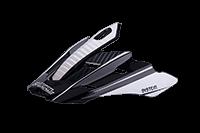 Spare Visor 311 System Helmet black/white - bike´n soul shop saalbach hinterglemm