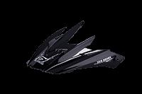 Spare Visor 511 Helmet black/white - bike´n soul Shop
