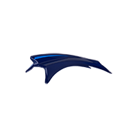 Spare Fin 908 Scorch Helmet blue - bike´n soul Shop