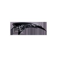 Spare Fin 908 Skull Helmet - bike´n soul Shop