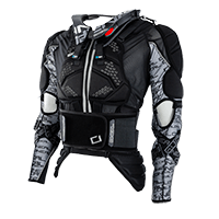MadAss Moveo Protector Jacket black S - bike´n soul shop saalbach hinterglemm