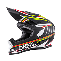 7Series Helmet Evo CHASER white XS (53/54cm) - bike´n soul Shop