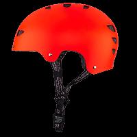 Dirt Lid Fidlock ProFit Helmet MATTE neon red M (55-56cm) - radschlag - Fahrradladen Ladengesch�ft und Online Shop in Chemnitz - Fahrr�der und Fahrradzubeh�r