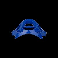 Spare Mouthpiece 7Series Helmet 2011 - 2015 blue - bike´n soul shop saalbach hinterglemm