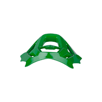 Spare Mouthpiece 7Series Helmet 2011 - 2015 green - bike´n soul Shop