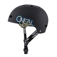 Dirt Lid ZF Helmet JUNKIE black L/58-XL/60 - Pulsschlag Bike+Sport