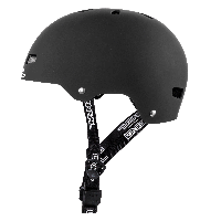 Dirt Lid ZF Helmet MATTE black M/56-L/58 - bike´n soul Shop
