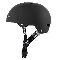 Dirt Lid ZF Helmet MATTE black L/58-XL/60 - Pulsschlag Bike+Sport