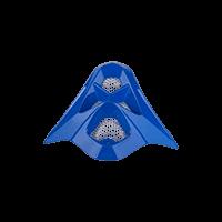 Spare Mouthpiece 709R Helmet light blue - bike´n soul shop saalbach hinterglemm