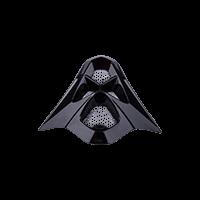 Spare Mouthpiece 709R Helmet black - bike´n soul shop saalbach hinterglemm