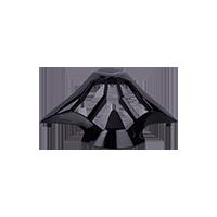 Spare Mouthpiece 3Series Helmet black - bike´n soul Shop