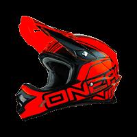 Spare Visor 3Series Helmet LIZZY neon red - bike´n soul Shop