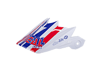 Spare Visor Airtech helmet Ultra Lite 83 - bike´n soul shop saalbach hinterglemm