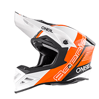8Series Helmet NANO orange XS (53/54 cm) - bike´n soul shop saalbach hinterglemm