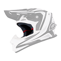 Lining & Cheek Pads 8Series Helmet XS (53 - 54 cm) - bike´n soul shop saalbach hinterglemm