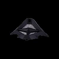 Spare Mouthpiece 8Series Helmet flat black - bike´n soul shop saalbach hinterglemm
