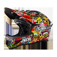 Warp Fidlock Helmet CRANK black/multi XS (53/54cm) - bike´n soul Shop