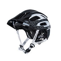 Orbiter II Helmet black/white XS/S (53-56cm) - bike´n soul Shop